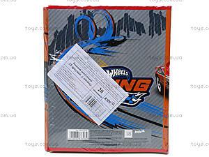 Рабочая тетрадь Hot Wheels, 18 листов, HW14-237K, отзывы