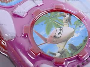 Рация «Самолетики», 138-F3F5, детские игрушки