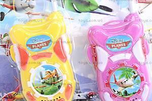 Рация «Самолетики», 138-F3F5, toys.com.ua