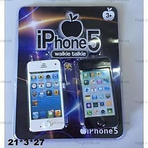 Рации детские Iphone, 7721