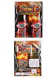 Шпионская игрушечная рация на батарейках, TD-323638, игрушка