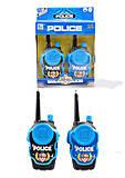Рация Полиция, 2290-10, фото