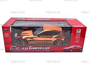 Радиоуправляемая детская машина, 666-367A, игрушки