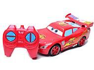 Радиоуправляемая детская машинка «Тачки», 0395A, игрушка
