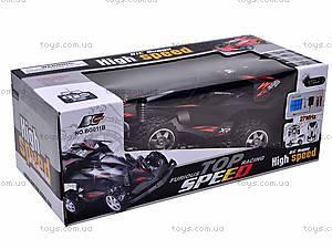 Радиоуправляемая гоночная машина, BG011B, купить