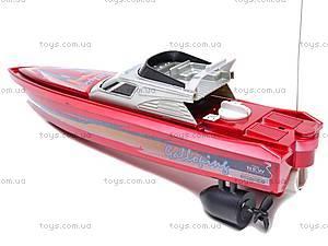 Радиоуправляемая игрушечная лодка, 26-24, фото