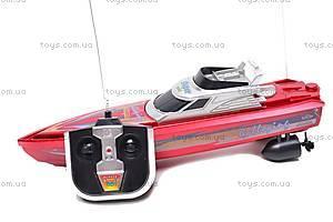 Радиоуправляемая игрушечная лодка, 26-24