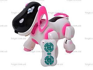 Радиоуправляемая игрушка «Космопес», 2099
