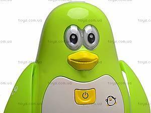 Радиоуправляемая игрушка «Пингвиненок Вилли», 2051RU, купить