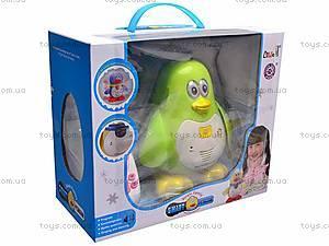 Радиоуправляемая игрушка «Пингвиненок Вилли», 2051RU, фото