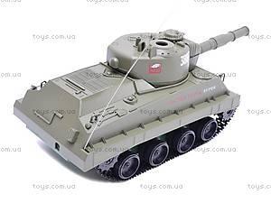Радиоуправляемая игрушка «Танк», 93429343, цена