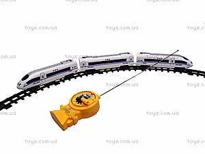 Радиоуправляемая железная дорога model Train, PYE5