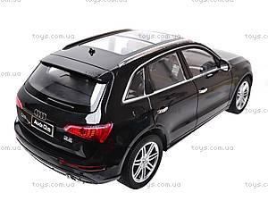 Радиоуправляемая коллекционная машина Audi Q5, 955, отзывы