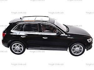 Радиоуправляемая коллекционная машина Audi Q5, 955, цена