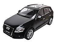 Радиоуправляемая коллекционная машина Audi Q5, 955, купить