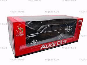 Радиоуправляемая коллекционная машина Audi Q5, 955, toys.com.ua