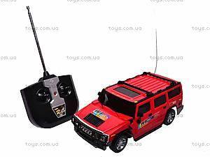 Радиоуправляемая коллекционная машина Hummer, WF3778-2096