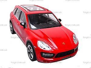 Радиоуправляемая коллекционная машина Porsche, 985, купить