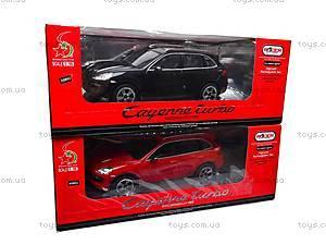 Радиоуправляемая коллекционная машина Porsche, 985, магазин игрушек