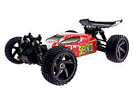 Радиоуправляемая машина Багги Spino Brushed, красная, E18XBr, купить игрушку