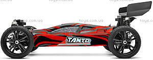 Радиоуправляемая машина Багги Tanto Brushed, красный, E10XBr, цена