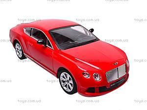 Радиоуправляемая машина Bentley, 980, купить