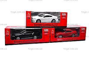 Радиоуправляемая машина Bentley, 980, магазин игрушек