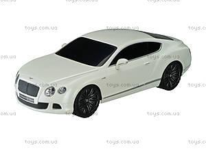 Радиоуправляемая машина Bentley Continental GT, XQRC18-22AA