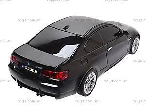 Радиоуправляемая машина BMW M3, 866-2405, детские игрушки