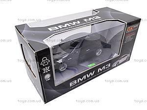 Радиоуправляемая машина BMW M3, 866-2405