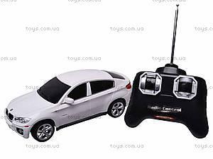 Радиоуправляемая машина BMW X6, 866-2404
