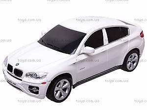 Радиоуправляемая машина BMW X6, 866-2404, отзывы