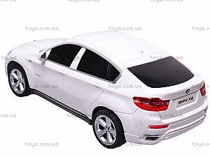Радиоуправляемая машина BMW X6, 866-2404, цена