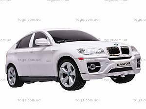 Радиоуправляемая машина BMW X6, 866-2404, игрушки