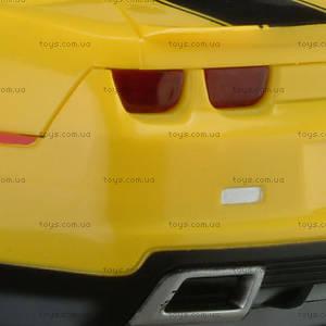 Радиоуправляемая машина Chevrolet Camaro, XQRC18-11AA, фото