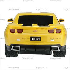 Радиоуправляемая машина Chevrolet Camaro, XQRC18-11AA, отзывы