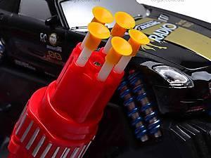 Радиоуправляемая машина «Джип», 666-321A, цена
