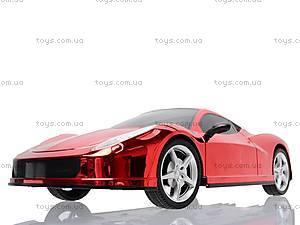 Радиоуправляемая машина «Ferrari 458», ZR2015, фото