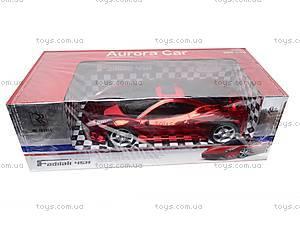 Радиоуправляемая машина «Ferrari 458», ZR2015