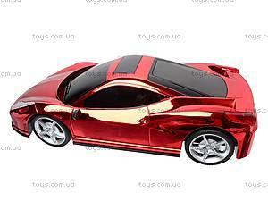 Радиоуправляемая машина «Ferrari 458», ZR2015, игрушки
