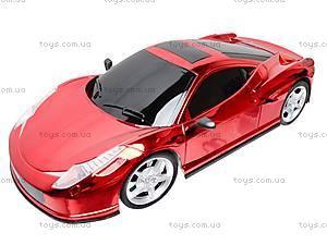 Радиоуправляемая машина «Ferrari 458», ZR2015, детские игрушки