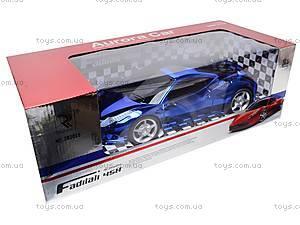Радиоуправляемая машина «Ferrari 458», ZR2015, магазин игрушек