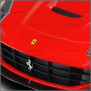Радиоуправляемая машина Ferrari F12, XQRC18-19AA, отзывы