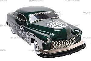 Радиоуправляемая машина Ford Mercury, 037XQ, отзывы