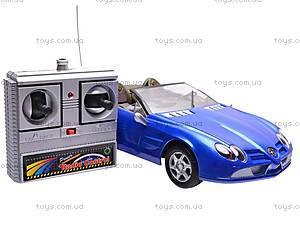Радиоуправляемая машина High-Powered, 28031, игрушки