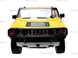 Радиоуправляемая машина «Hummer H», 960, игрушки