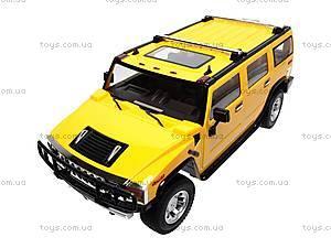 Радиоуправляемая машина «Hummer H», 960, детские игрушки