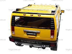 Радиоуправляемая машина «Hummer H», 960, магазин игрушек
