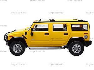 Радиоуправляемая машина «Hummer H», 960, toys.com.ua