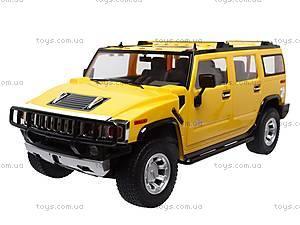 Радиоуправляемая машина «Hummer H», 960, toys